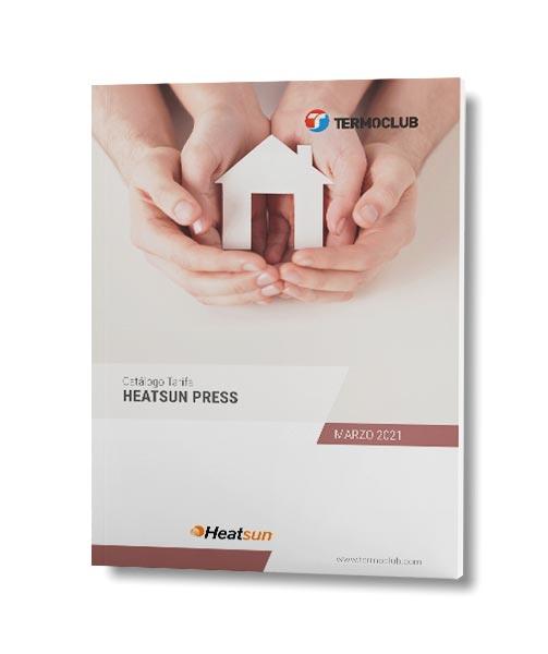 HEATSUN-PRESS-TARIFA