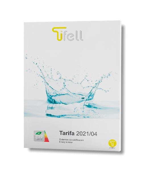 TIFELL-TARIFA