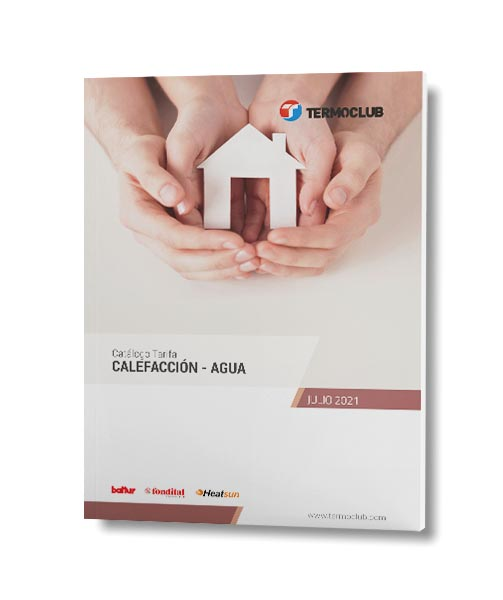 Calefacción-Agua-TARIFAS